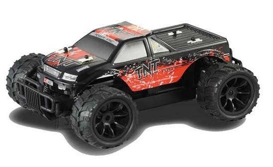 Raadioteel juhitav auto Monster TNT 1:16, 28.5 cm