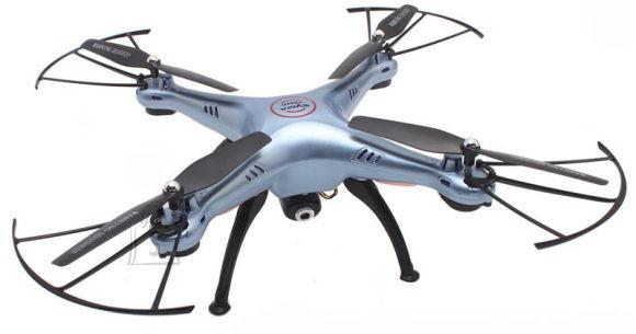 Syma Raadioteel juhitav droon X5HC 2.4GHz, 33 cm