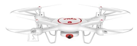 Syma Raadioteel juhitav droon X5UC 2.4GHz, 32 cm