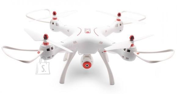 Syma Raadioteel juhitav droon X8SC 2.4GHz, 50 cm
