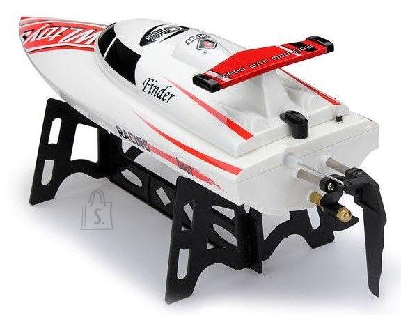 Raadioteel juhitav mootorpaat WL911 RTR 2.4GHz 1:16, 35 cm