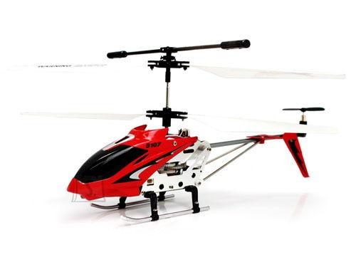 Syma Raadioteel juhitav helikopter S107G