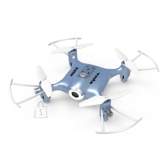 Syma Raadioteel juhitav droon X21W HD 2.4GHz, 13.5 cm
