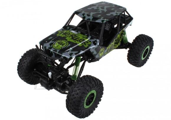 Raadioteel juhitav auto Rock Crawler 4WD 1:10, 41 cm