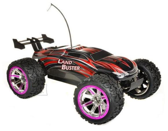 Raadioteel juhitav auto Land Buster 1:12, 34 cm