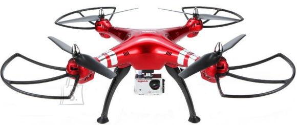 Syma Raadioteel juhitav droon X8HG 2.4GHz, 50 cm
