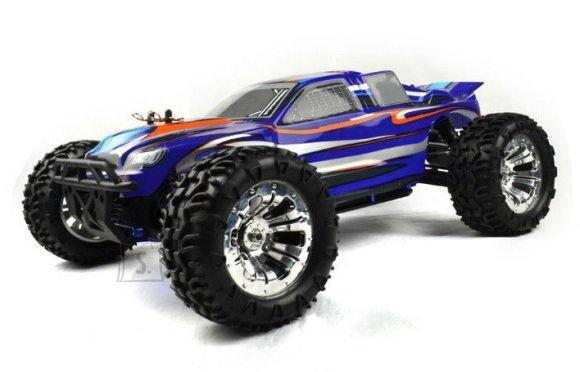Raadioteel juhitav bagi VRX Racing Sword EBL PRO 4WD 1:10, 41.5 cm