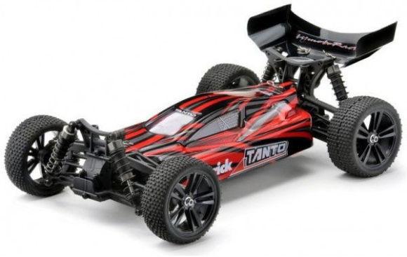 Raadioteel juhitav bagi Himoto Tanto 4WD 1:10, 41 cm