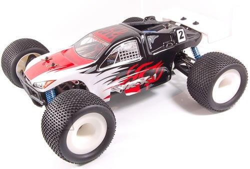 Raadioteel juhitav bagi VRX-1E 4WD 1:8, 55 cm
