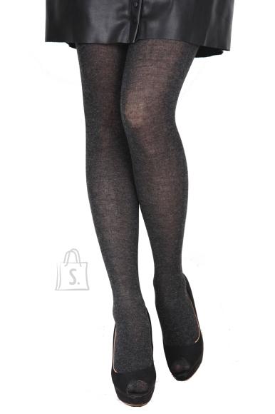 Sokisahtel ELENA tumehallid siidisisaldusega sukkpüksid