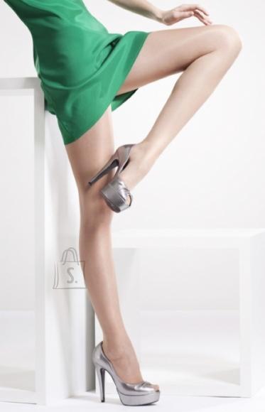 Sokisahtel VIOLA 20DEN pruunid sukkpüksid XL