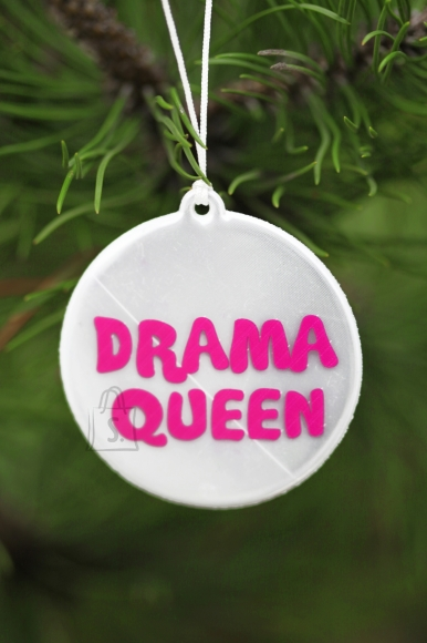 Sokisahtel DRAMA QUEEN helkur one size
