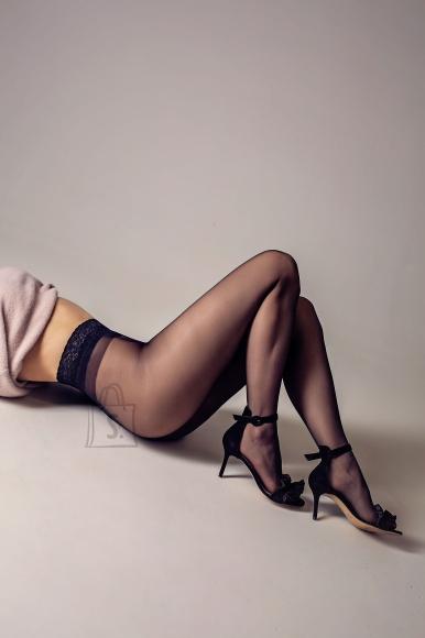 Sokisahtel OLIVIA 20DEN mustad sukkpüksid