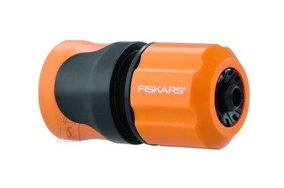 """Fiskars vooliku kiirliitmik STOP9mm3/8"""""""