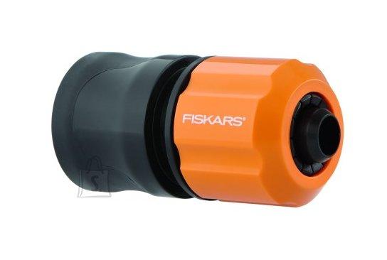 """Fiskars vooliku kiirliitmik 13-15mm 1/2""""-5/8"""""""