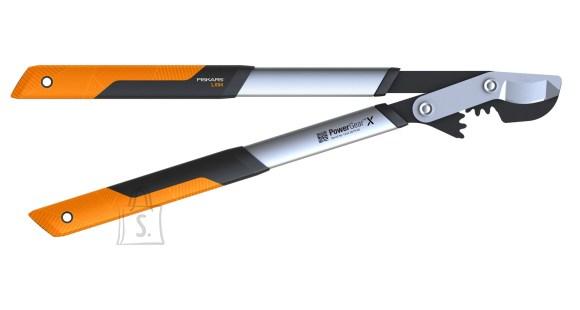 Fiskars PowerGearX oksalõikur LX94, vaheliti terad M