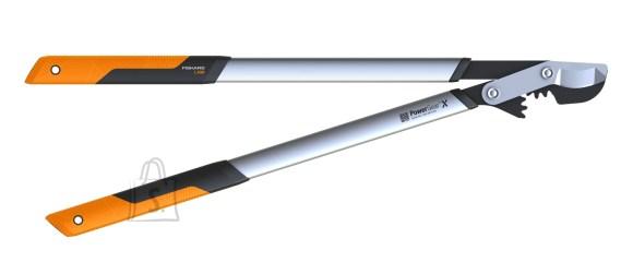 Fiskars PowerGearX oksalõikur LX98, vaheliti terad L