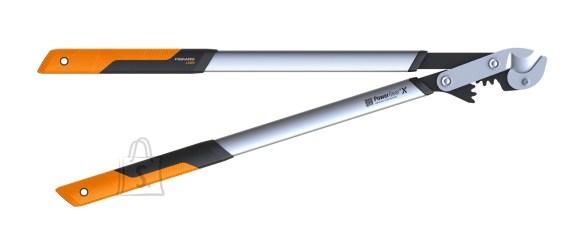 Fiskars PowerGearX oksalõikur LX99, alasiga L
