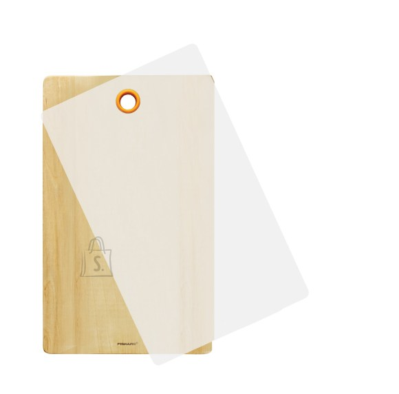 Fiskars Functional Form 2-osaline lõikelaudade komplekt