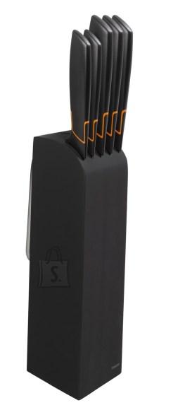 49e346dc9a7 Fiskars | Edge 5-osaline nugade komplekt hoidikus | SHOPPA.ee