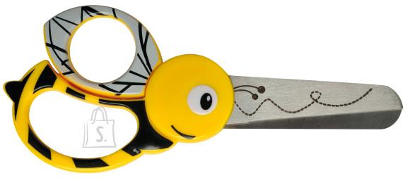 Fiskars 4+ lastekäärid, mesilane