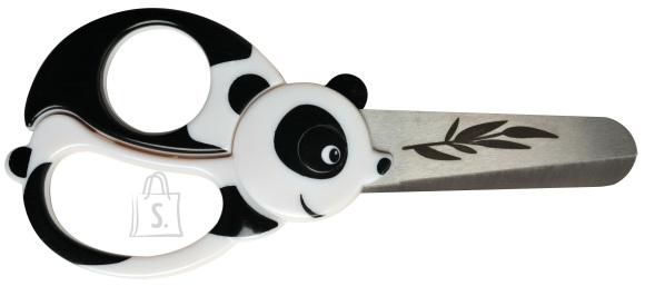 Fiskars 4+ lastekäärid, panda