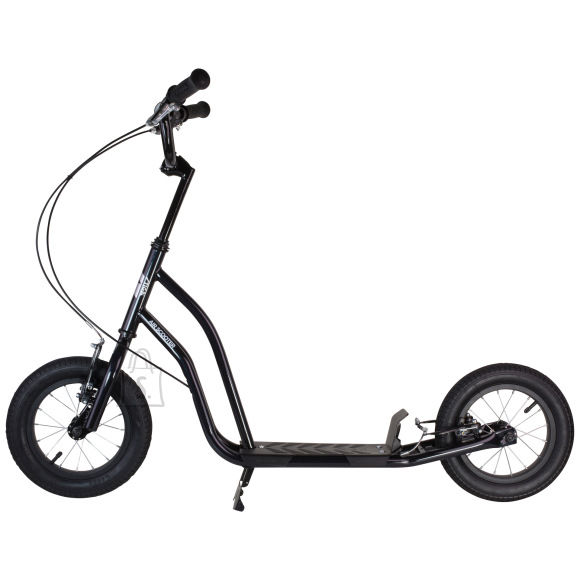 "Stiga Tõukeratas Air Scooter 12""must"