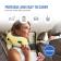 Gess Massaažipadi - Shiatsu Reisi  Padi Soojendusega, USB - uTravel