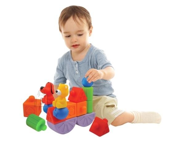 K's Kids ehitusklotsid