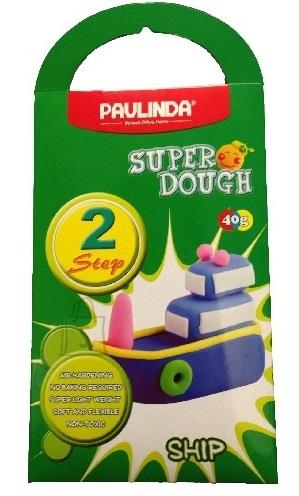 Paulinda voolimisvaha Super Dough Laev