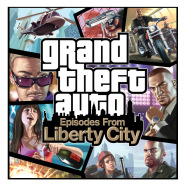 2K Games Xbox360 mäng GTA: Episodes from Liberty City