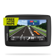 TomTom GPS-seade Start 20 Europe, TomTom