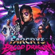 Arvutimäng Far Cry 3: Blood Dragon