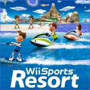 Nintendo Nintendo Wii mäng Sports Resort