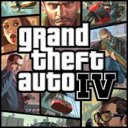 Arvutimäng Grand Theft Auto IV