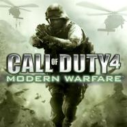 Activision Blizzard PlayStation 3 mäng Call of Duty 4: Modern Warfare
