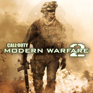 Activision Blizzard PlayStation 3 mäng Call of Duty: Modern Warfare 2