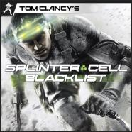 Arvutimäng Splinter Cell: Blacklist Upper Echelon Edition
