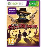 Microsoft Xbox360 mäng The Gunstringer Kinect sensori mäng