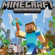 Microsoft Xbox360 mäng Minecraft: Xbox 360 Edition
