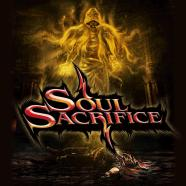 Sony PlayStation Vita Soul Sacrifice