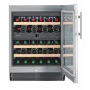Liebherr integreeritav veinikülmik Vinothek 34-le pudelile