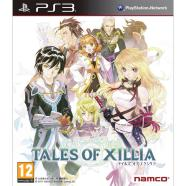 PlayStation 3 mäng Tales of Xillia