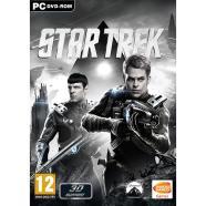 Arvutimäng Star Trek