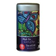 Tea of Life teepadjad Ceylon Earl Grey