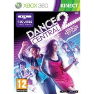 Microsoft Xbox360 mäng Dance Central 2