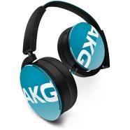AKG Acoustics kõrvaklapid Y 50
