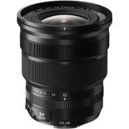 Fuji objektiiv Fuji XF 10-24mm f/4 R OIS