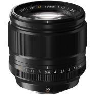 Fuji objektiiv Fuji XF 56mm f/1.2 R