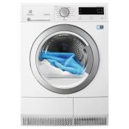 Electrolux eestlaetav soojuspumbaga pesukuivati